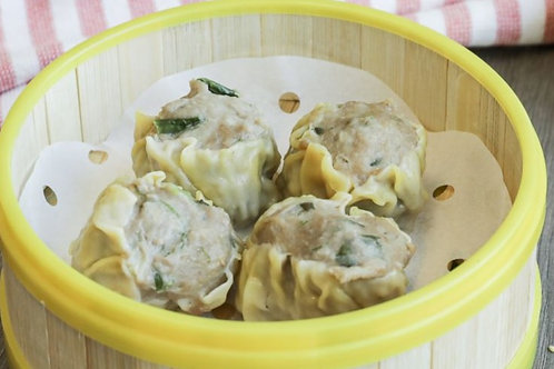 Beef Xiu Mai by the Dozen
