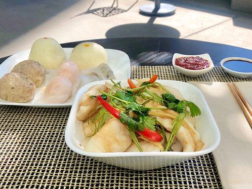 Dim Sum Family Meal (serves 3-4)