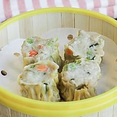Chicken Xiu Mai (3 pieces)