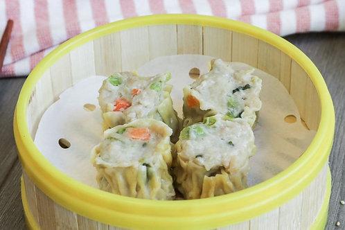 Chicken Xiu Mai by the Dozen