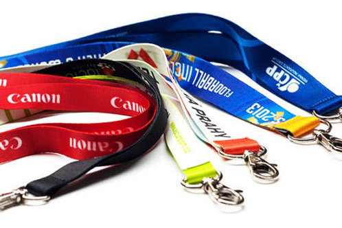 Lanyards ID Card Hnager