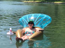 Bachelorette Party Lake Austin