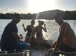 Austin Boat Rental