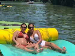 Boat Rental Lake Austin Party