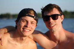 Lake Austin Boat Captain 2