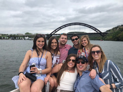 Boat Rental Party