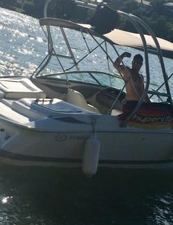 Boat Rental Austin