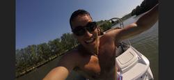 Superman-Austin-Boat-Rental