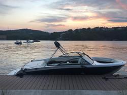 Sunset Cobalt 220 Boat Rental