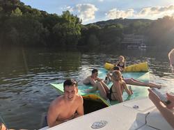 Austin Texas Boat Rental