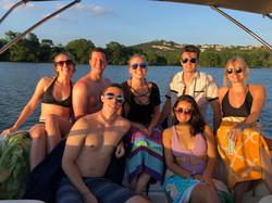 Boat Rental Austin Tx