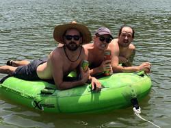 Lake Austin Rental Boat