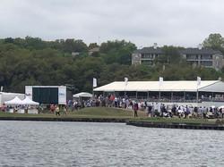 Lake Austin Boat Rental DELL Match Play.