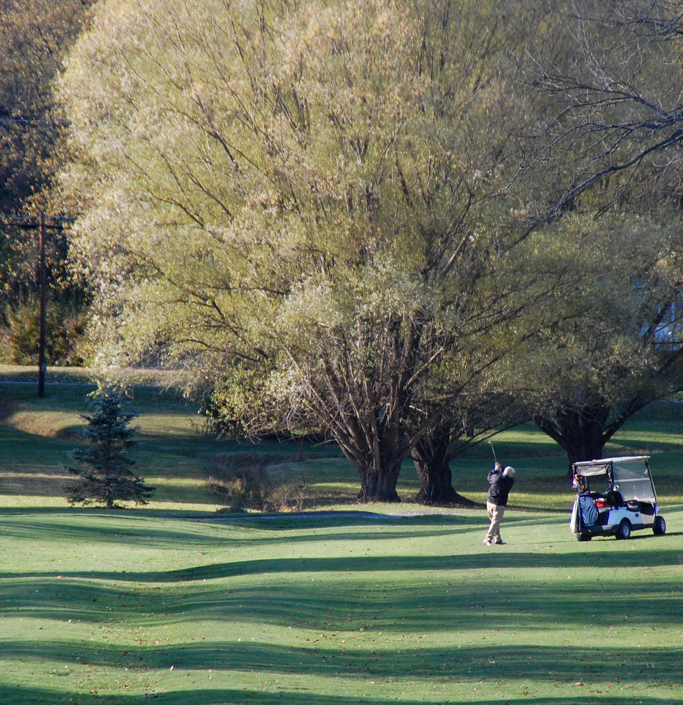 Huntingdon Country Club