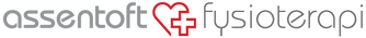 Assentoft Fysioterapi logo