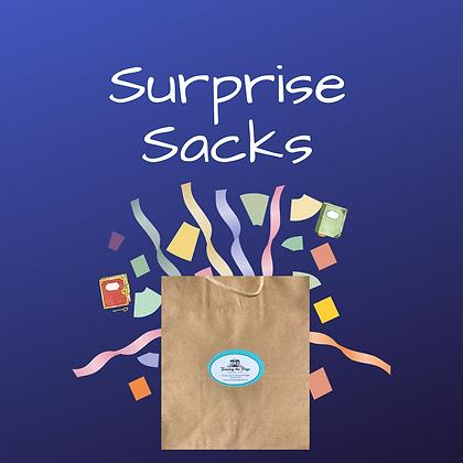 Surprise Sacks!