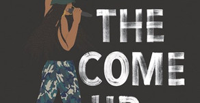 On The Come Up, by Angie Thomas
