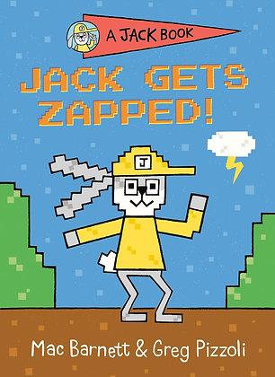 Jack Gets Zapped