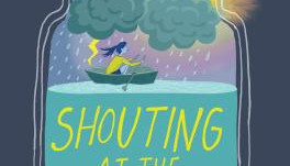 Shouting at the Rain, by Linda Mullaly Hunt
