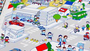 【BMW】守ろう交通ルール