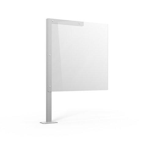 Signpost Screen - 60cm x 100cm