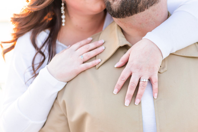 5 Tips for Better Engagement Photos