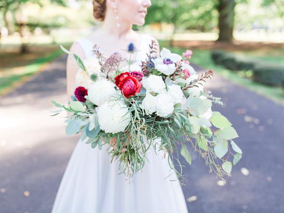 Bohlin Newport Fall Wedding first look o