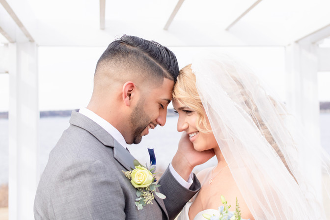 newport ri weddings | oceanCliff winter styled shoot