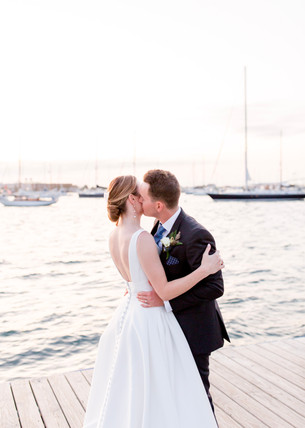 Bohlin Newport RIFall seaside Wedding co