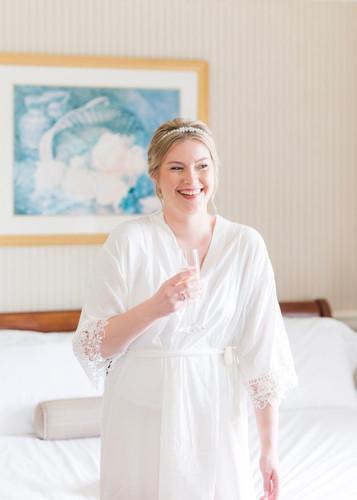 Oceancliff hotel & resort wedding venue