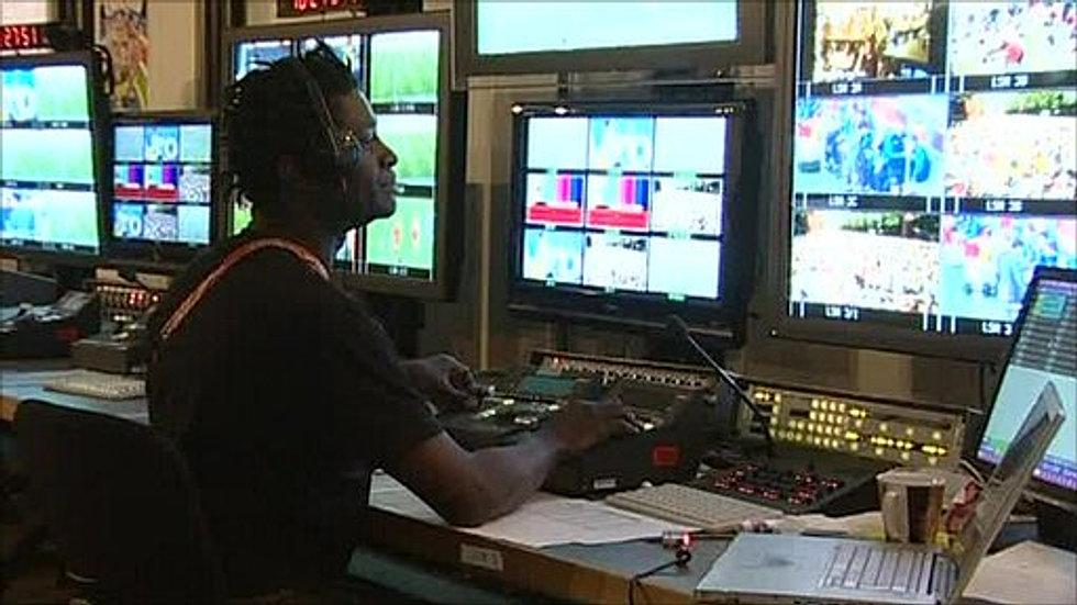 Image result for IETV trinidad