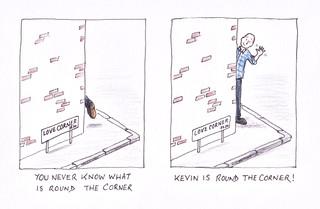 'round The Corner