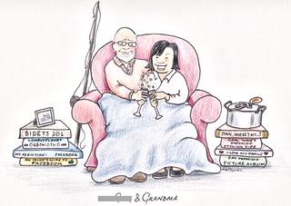 Grandparent's Anniversary