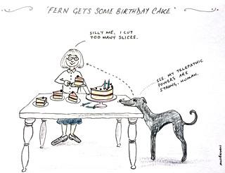 Dog Telepathy