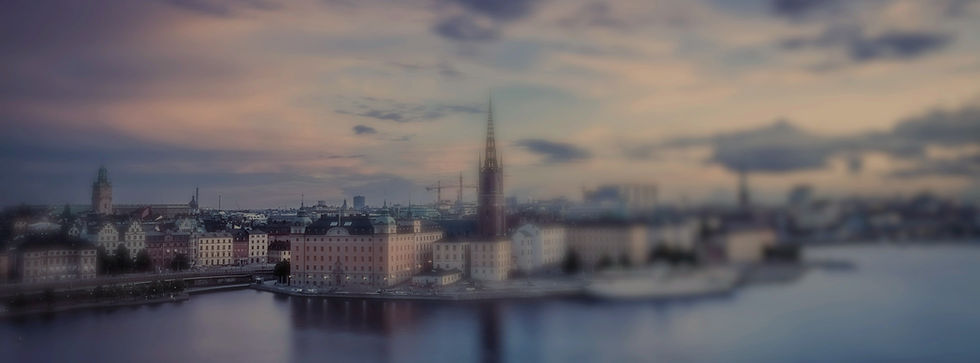 Smart city - internet of things - LoRaWAN connectivity