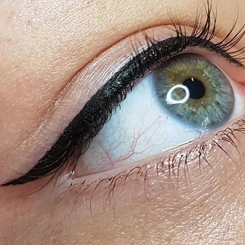 EYELINER WITH WING