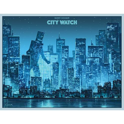 City Watch - 8.5x11