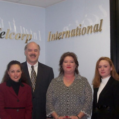 Copyright Telcorp International 2020