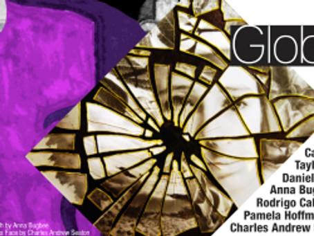 Global Portraits Art Show