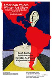 American Voices Art Show