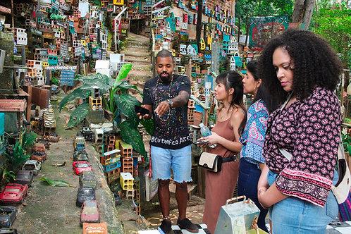 Favela BY Favela