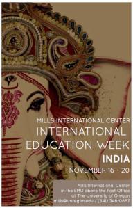 International Education Week India