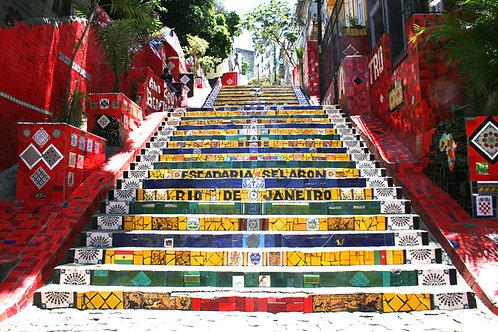 HISTORIC RIO & STREET ART