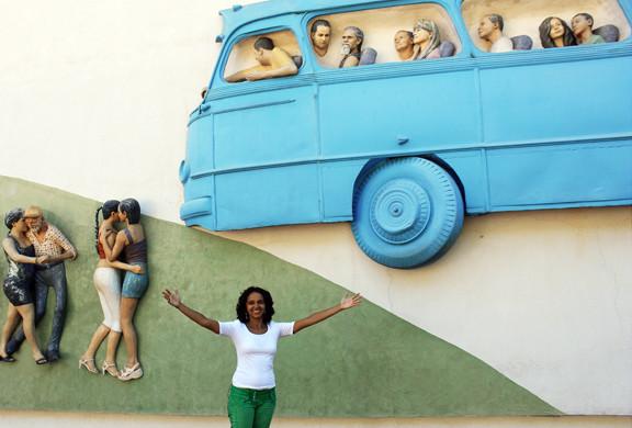 Kelly Tavares pic Rio Encantos Tours