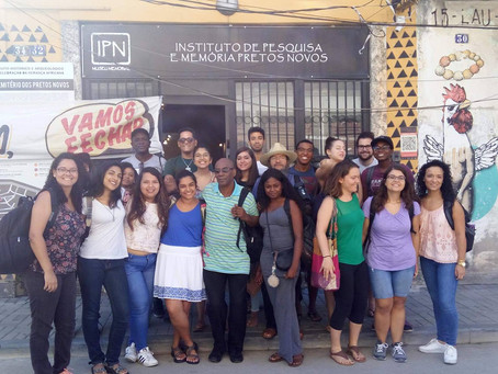 Exchange Students  Rio Encantos Experience