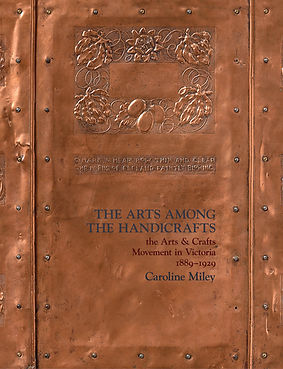 Arts Among the Handicrafts_cover.jpg