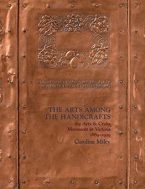 Arts Among the Handicrafts_cover.jpg