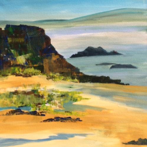 Coastline Padstow