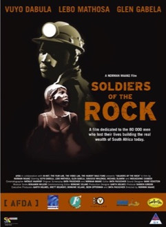 Soldiers of Rock