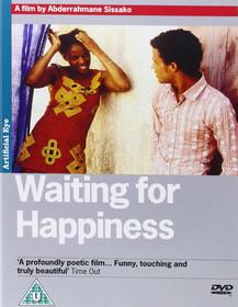 Waiting for Happiness (Heremakono – original title)